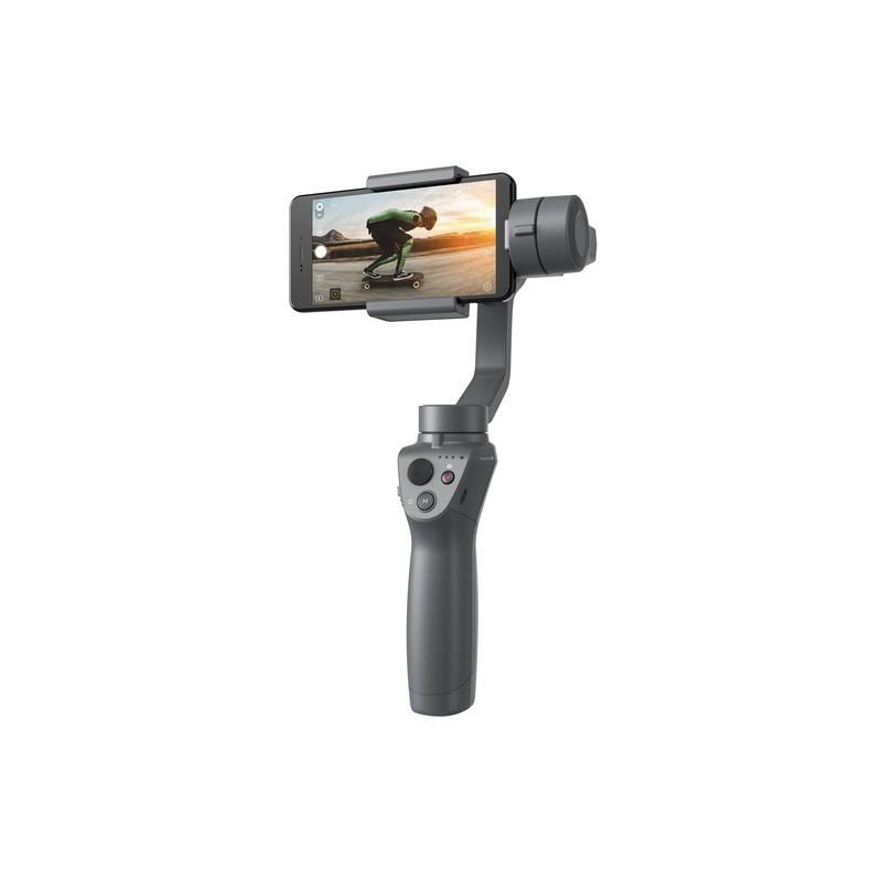 DJI Osmo Mobile 2 stabilisaator, must