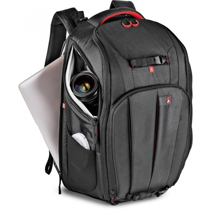 Manfrotto backpack Pro Light Cinematic Expand (MB PL-CB-EX)