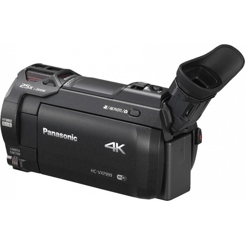 Panasonic HC-VXF990 must