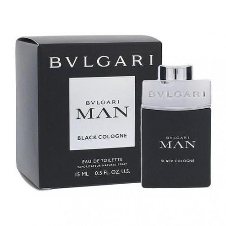 Bvlgari Man Black Cologne EDT (15ml) - Perfumes   fragrances - Photopoint 9169a4386d