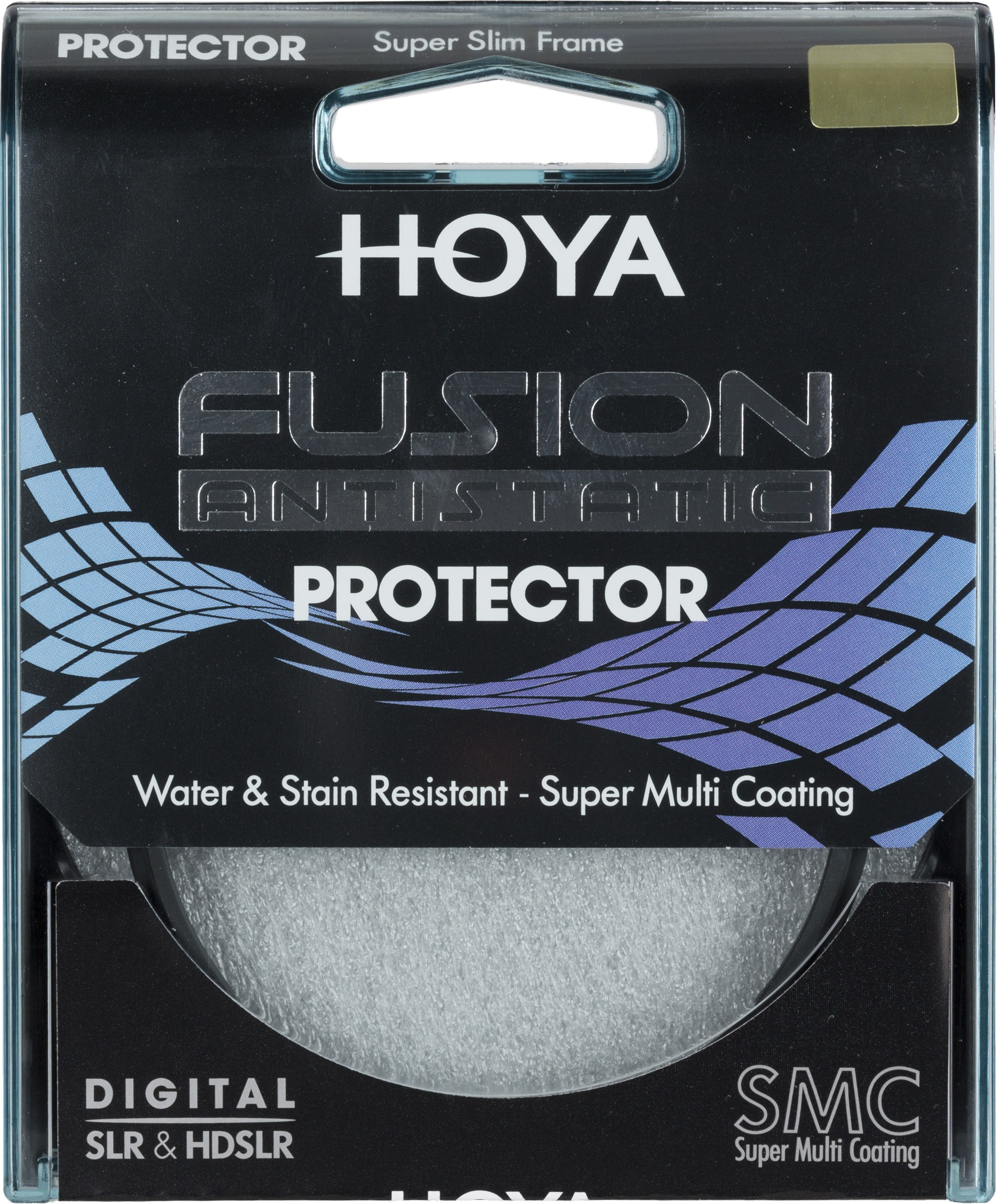 Hoya filter Protector Fusion Antistatic 62mm