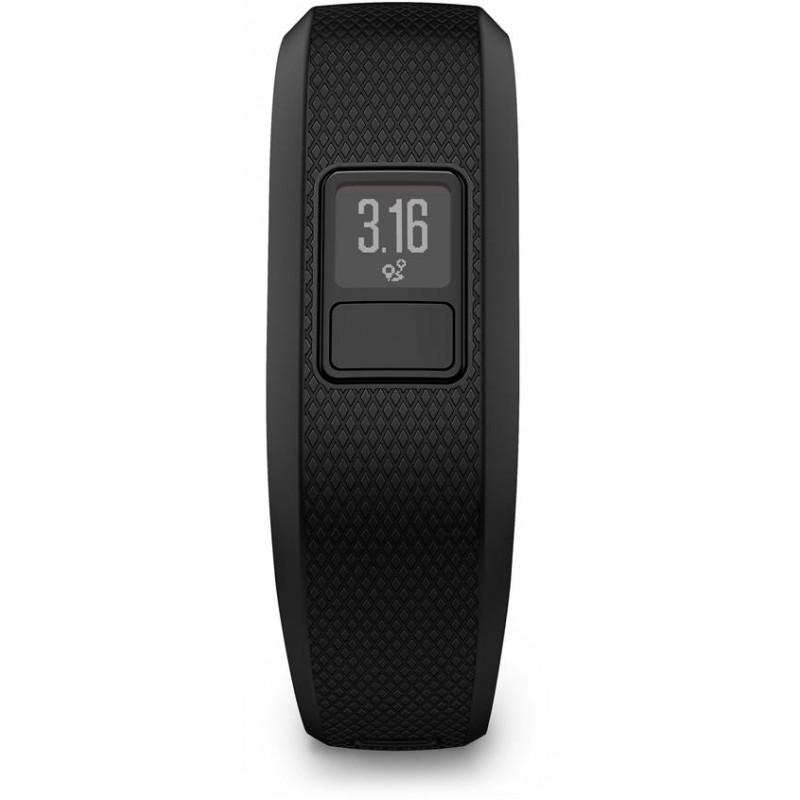 Garmin activity monitor Vivofit 3 XL, black