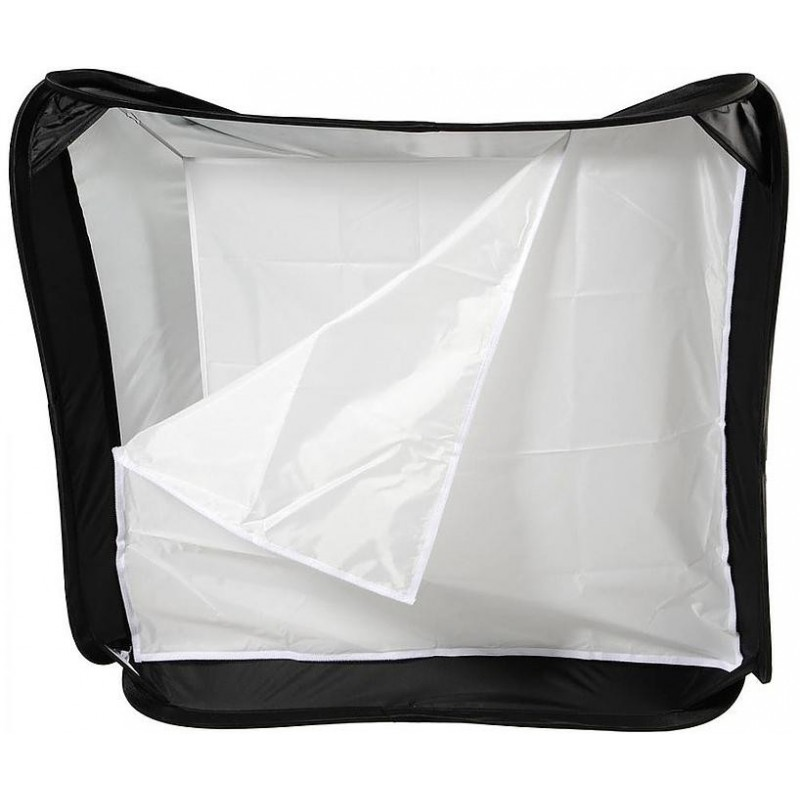 BIG Helios softbox Magic Square 60x60cm (423261)