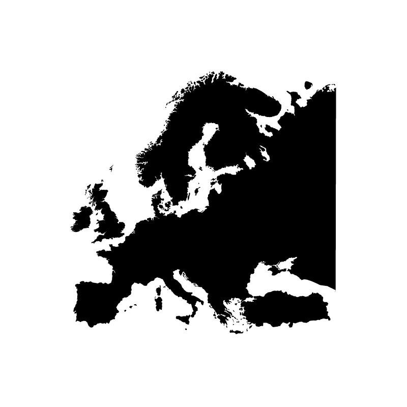 TomTom Via 52 Europe