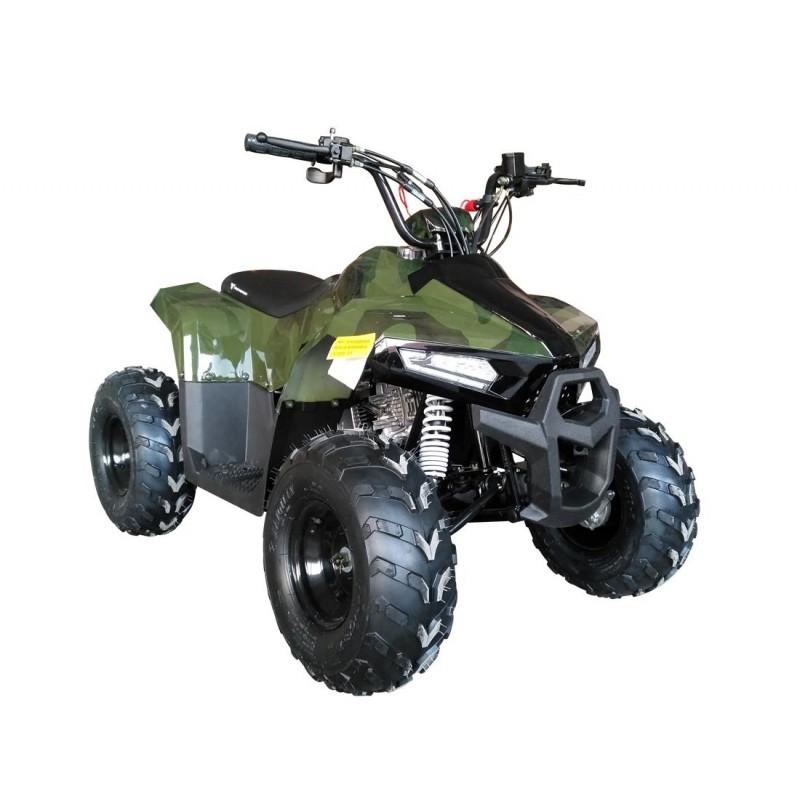 ATV 110-C 2018 roheline camo