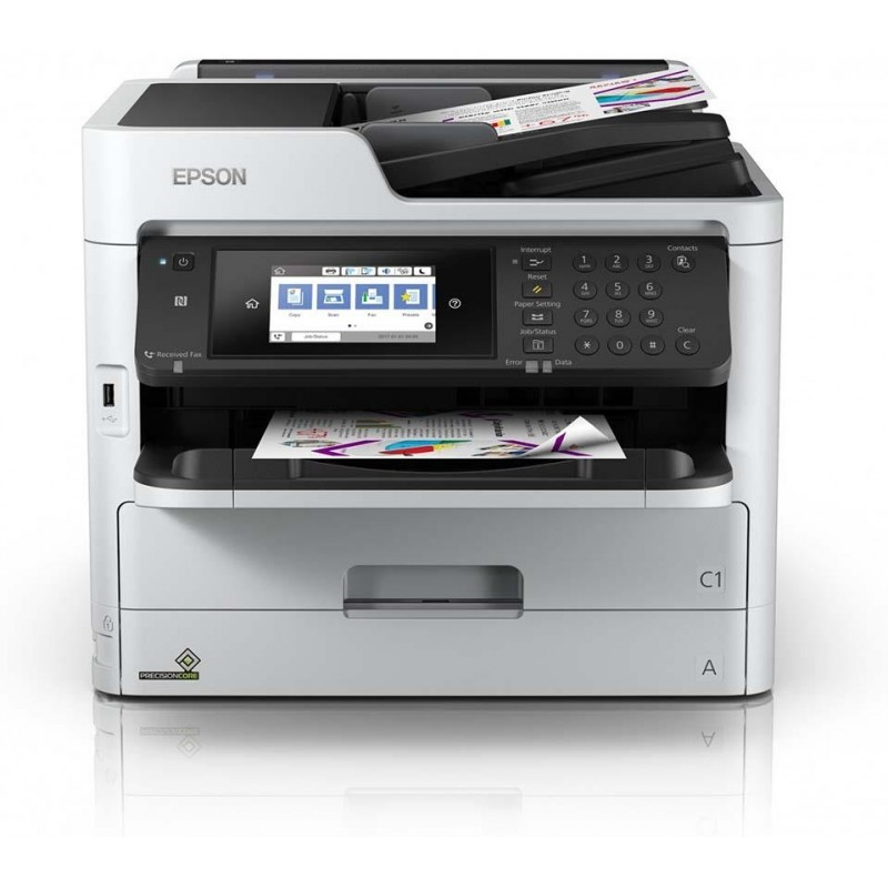 df2cc807e9c Epson WorkForce Pro WF-C5790DWF - Printerid - Photopoint