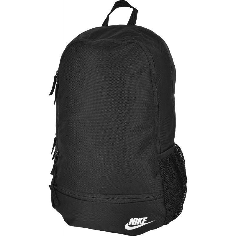 Backpack Nike Classic North Solid BA5274-010 - Backpacks - Photopoint f34cd7b16b0cd