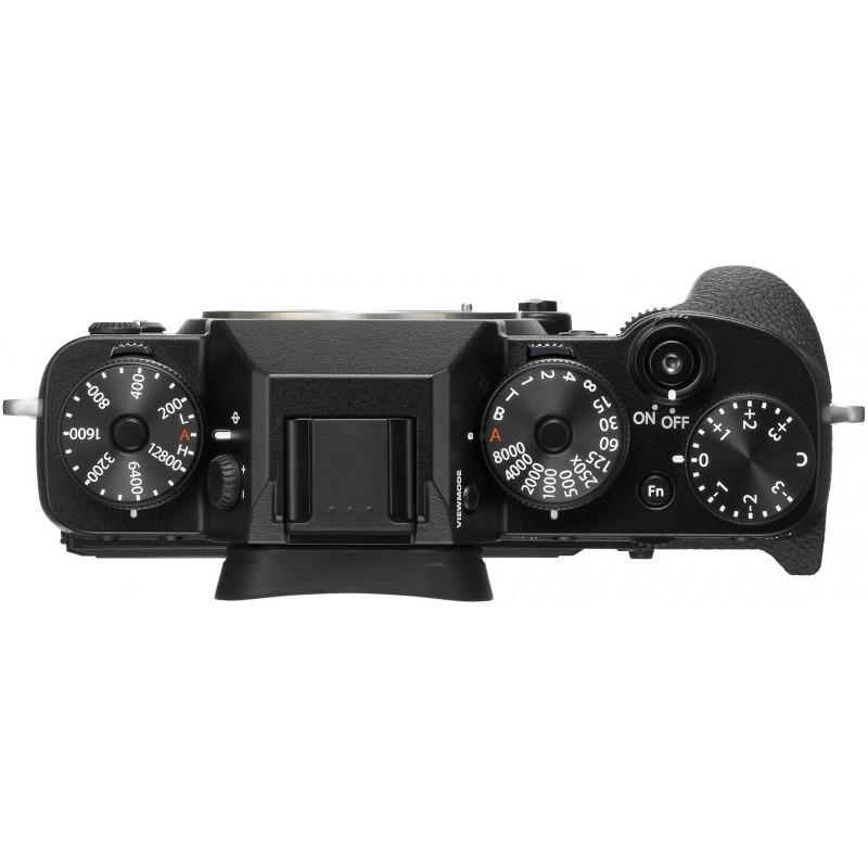 Fujifilm X-T2  kere