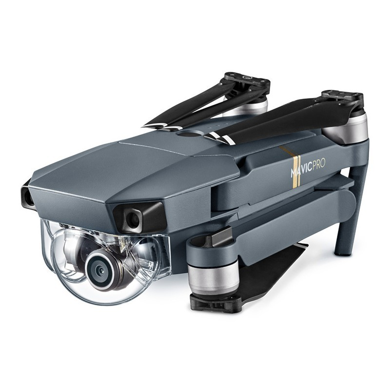DJI Mavic Pro Fly More Combo Kit