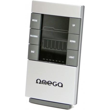 Omega digitālā laika stacija OWS-26C (41358)