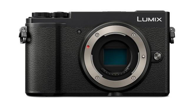Panasonic Lumix DC-GX9 korpuss, melns