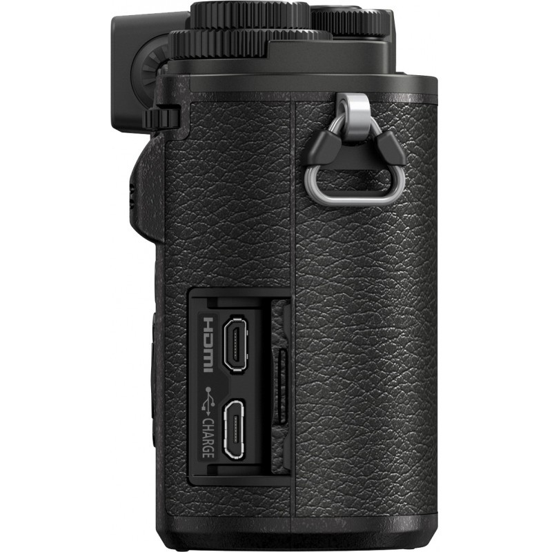 Panasonic Lumix DC-GX9 body, black