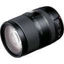 Nikon D3400 + Tamron 16-300mm, must