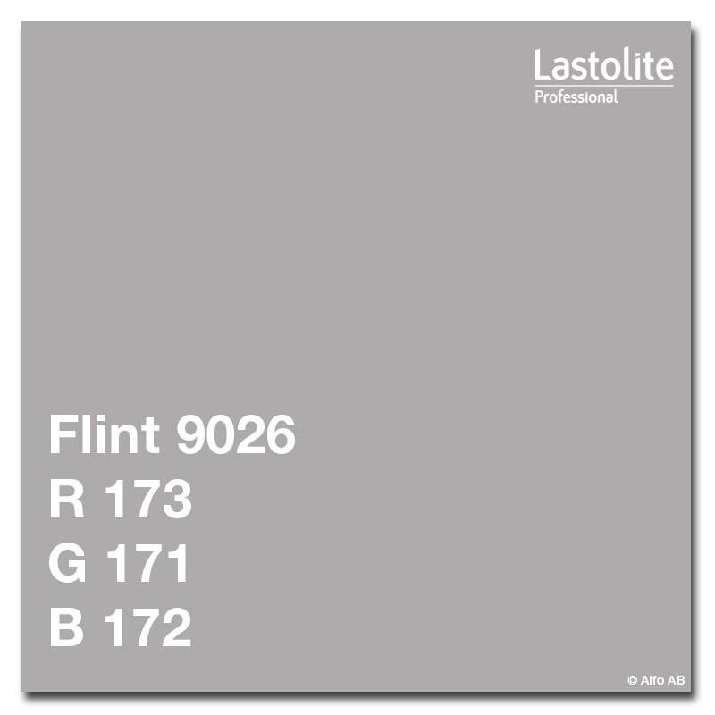 Lastolite paberfoon 2,75x11m, flint (9026)