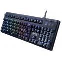 QPad klaviatuur MK-90 Nordic