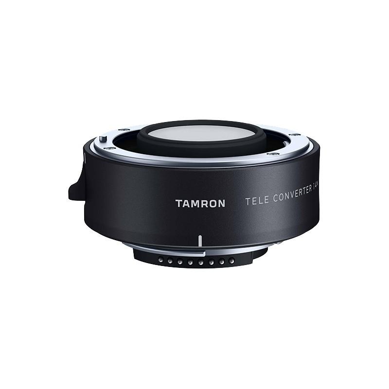 Tamron telekonverter TC-X14N 1,4× Nikonile