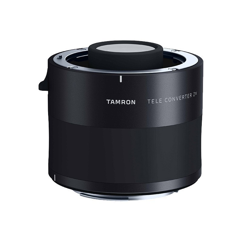 Tamron telekonverter TC-X20N 2× Nikonile