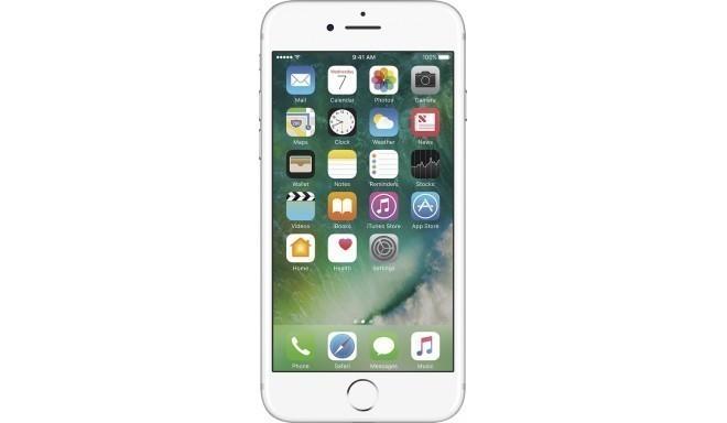 Apple iPhone 7 32GB, sudrabots