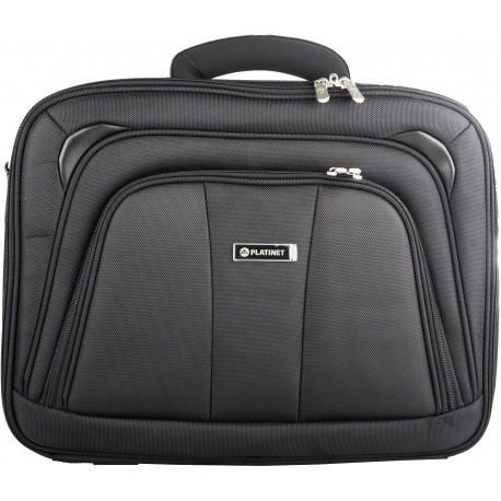 8987aeaf684a Platinet сумка для ноутбука 15.6