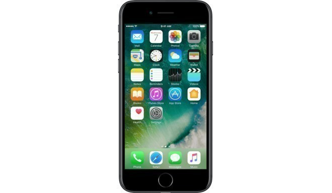Apple iPhone 7 32GB, melns