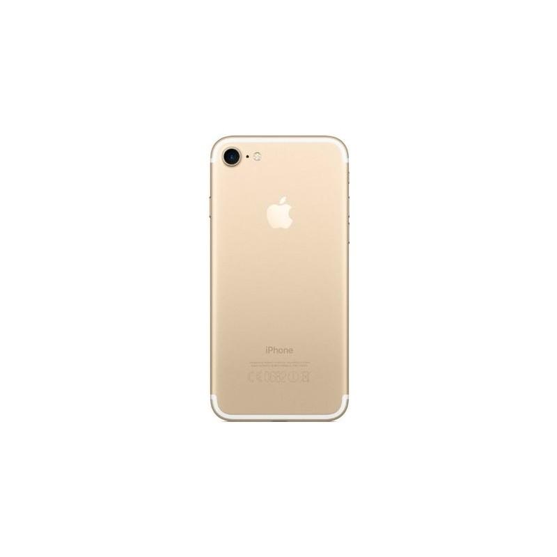 Apple iPhone 7 128GB, kuldne