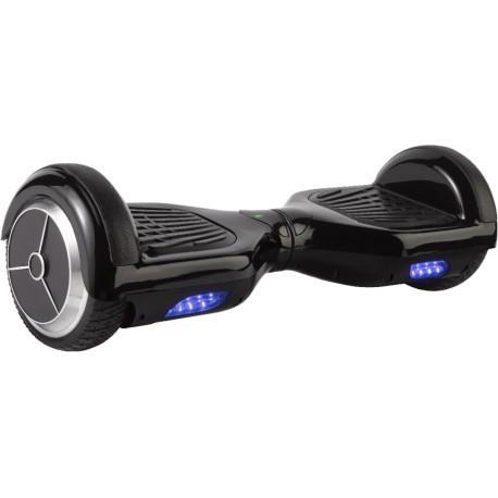 MPman Gyropode G1 баланс-скутер, черный