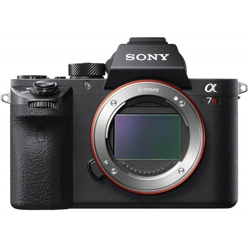 Sony a7R II kere + 128GB SSD