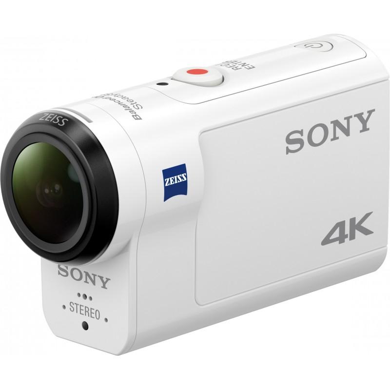 Sony FDR-X3000R + дополнительный аккумулятор