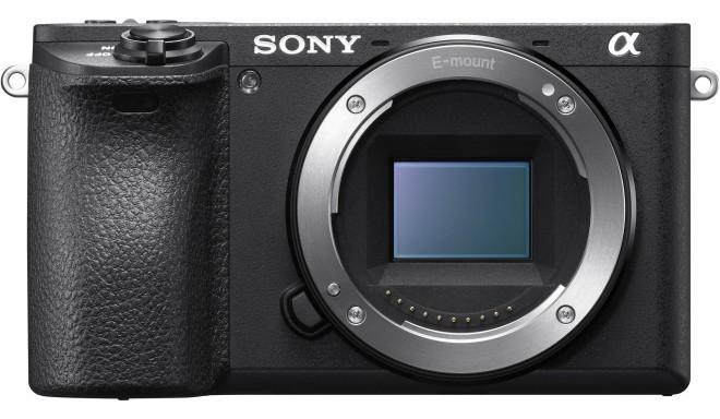 Sony a6500 kere