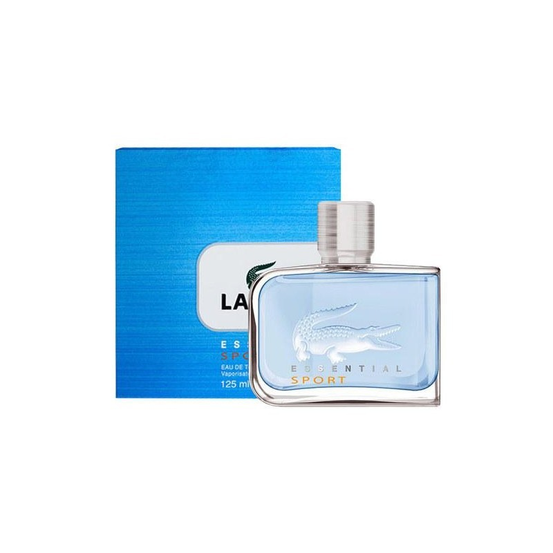 Lacoste Essential Sport (M) 125ml edt