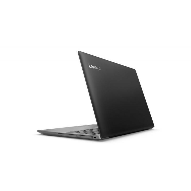 Ноутбук LENOVO 320-15IKB i7-8550U 1800 МГц/15 6