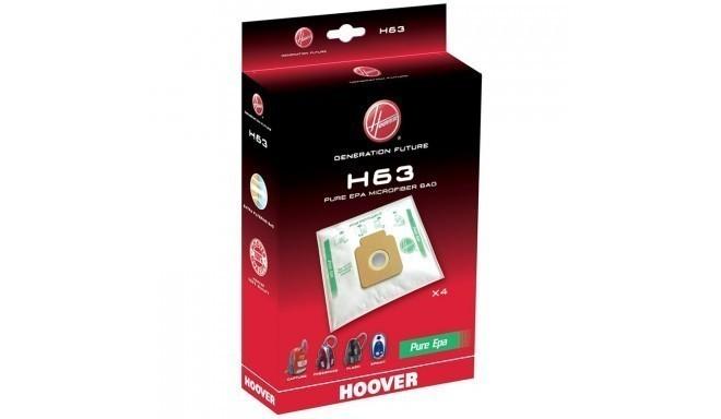Hoover tolmukotid Freespace