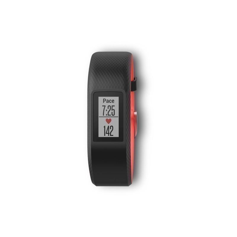 Garmin aktiivsusmonitor Vivosport S/M, fuchsia focus