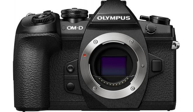 Olympus OM-D E-M1 II korpuss