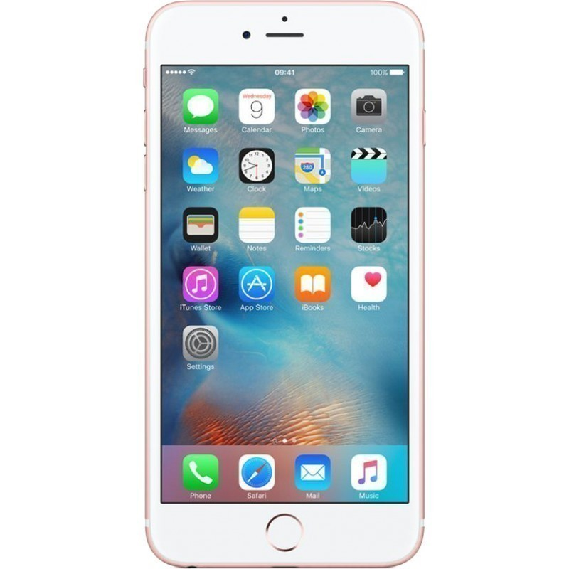 Apple iPhone 6s 32GB, rose gold