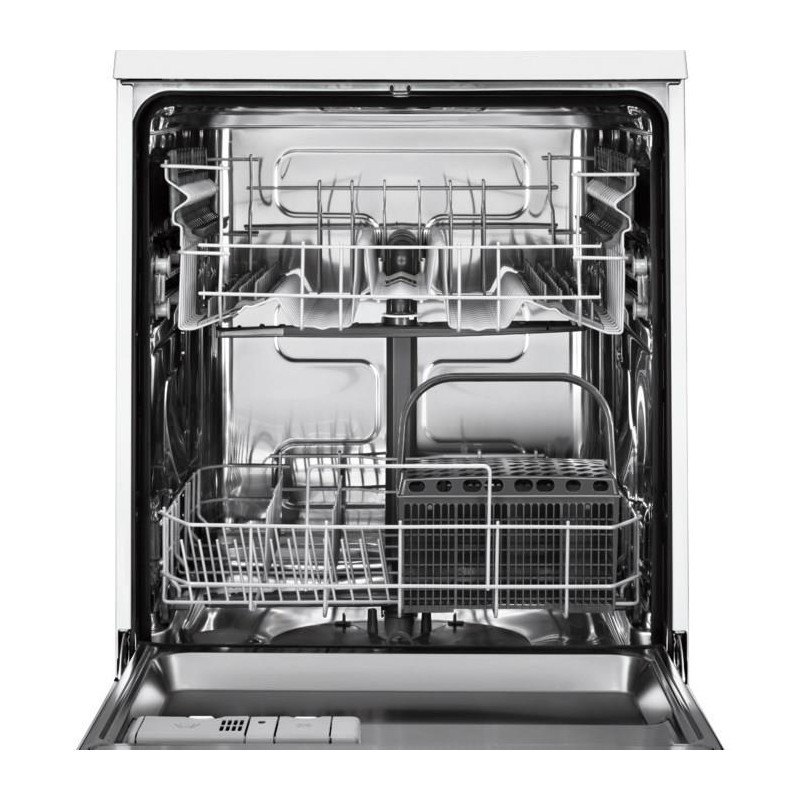 Dishwasher electrolux esf5511lox dishwashers photopoint for Interieur lave vaisselle bosch