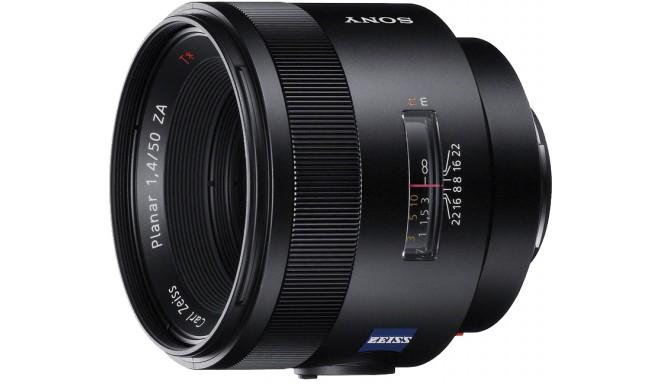 Sony Planar T* 50mm f/1.4 ZA SSM objektiiv