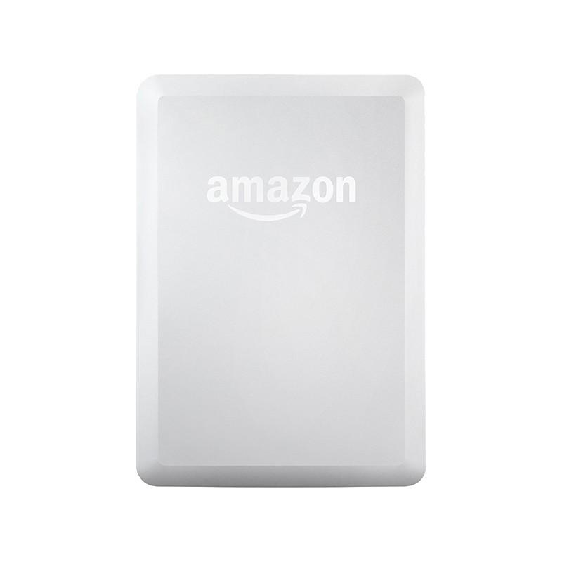 Amazon Kindle Paperwhite 2015 WiFi, white