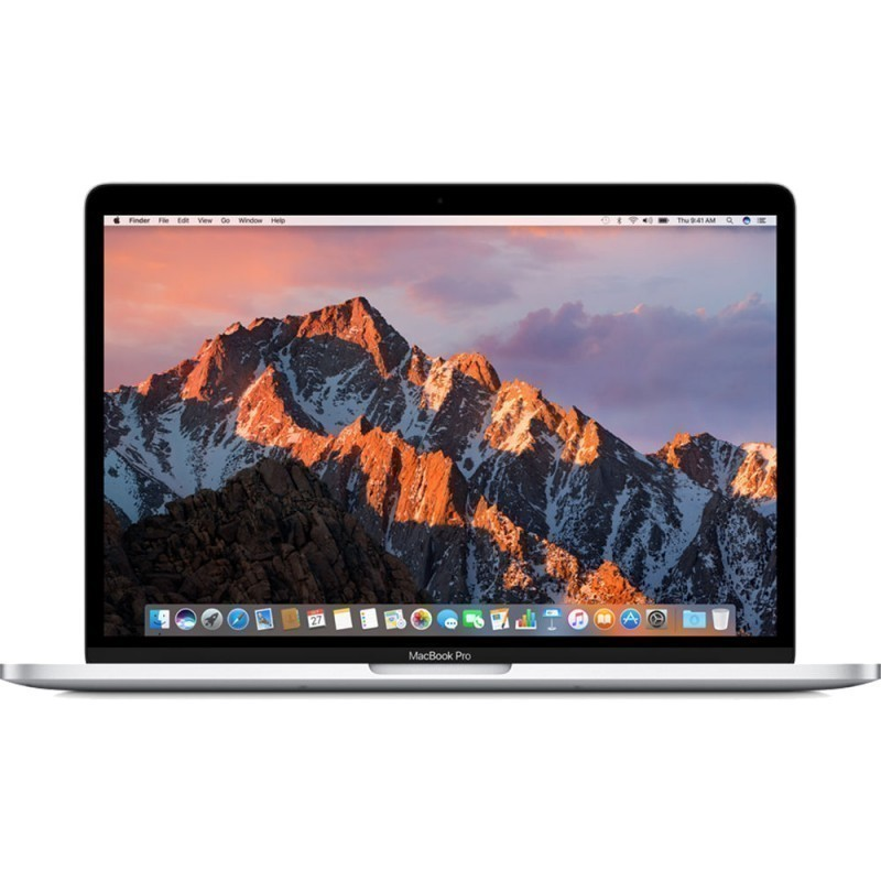 Apple MacBook Pro 13 2016, silver