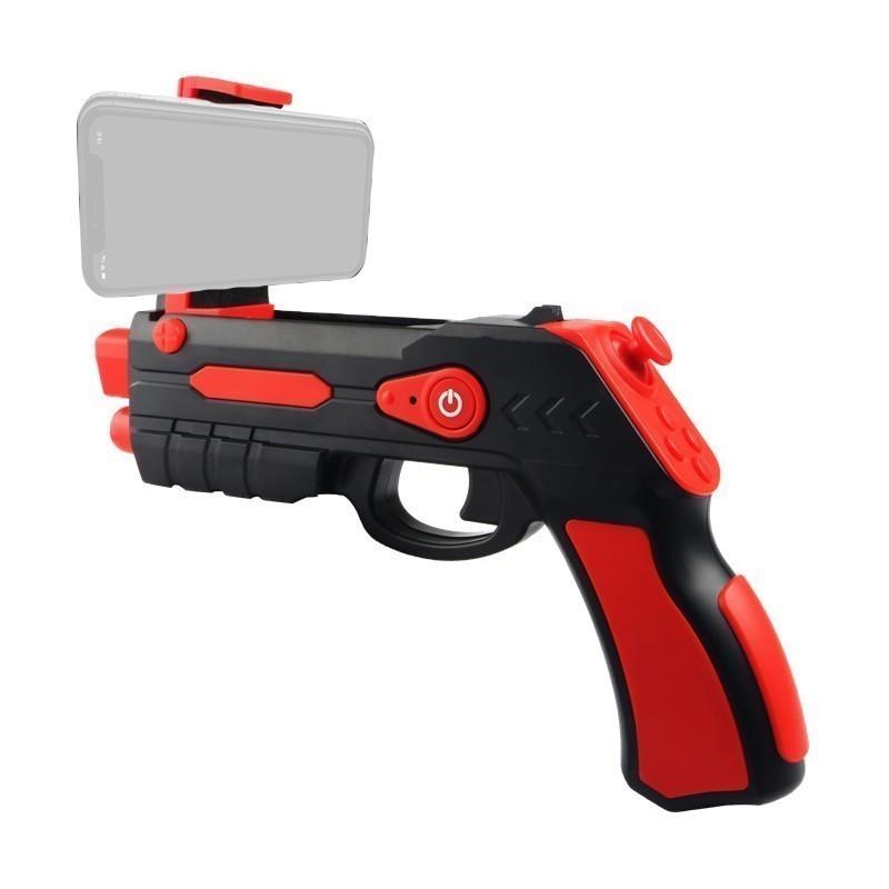 Omega mängupult nutiseadmele Augmented Reality Blaster