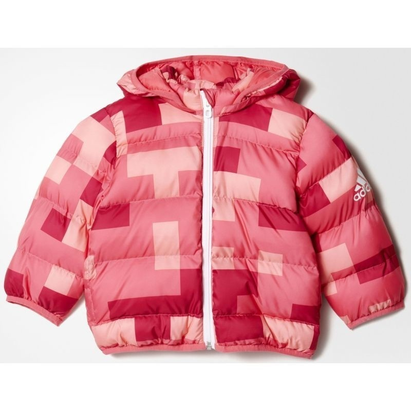 5e31f134a Winter jacket for kids adidas Synthetic Down Infants Jacket Kids AY6776