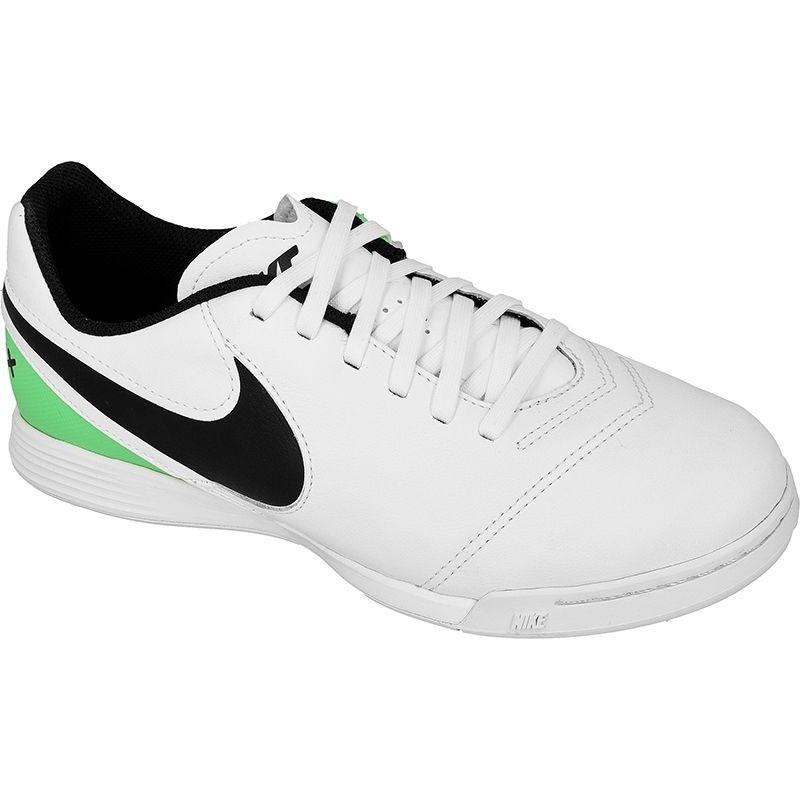 Indoor football shoes for kids Nike TiempoX Legend VI IC Jr 819190 ... addf9d04d350c