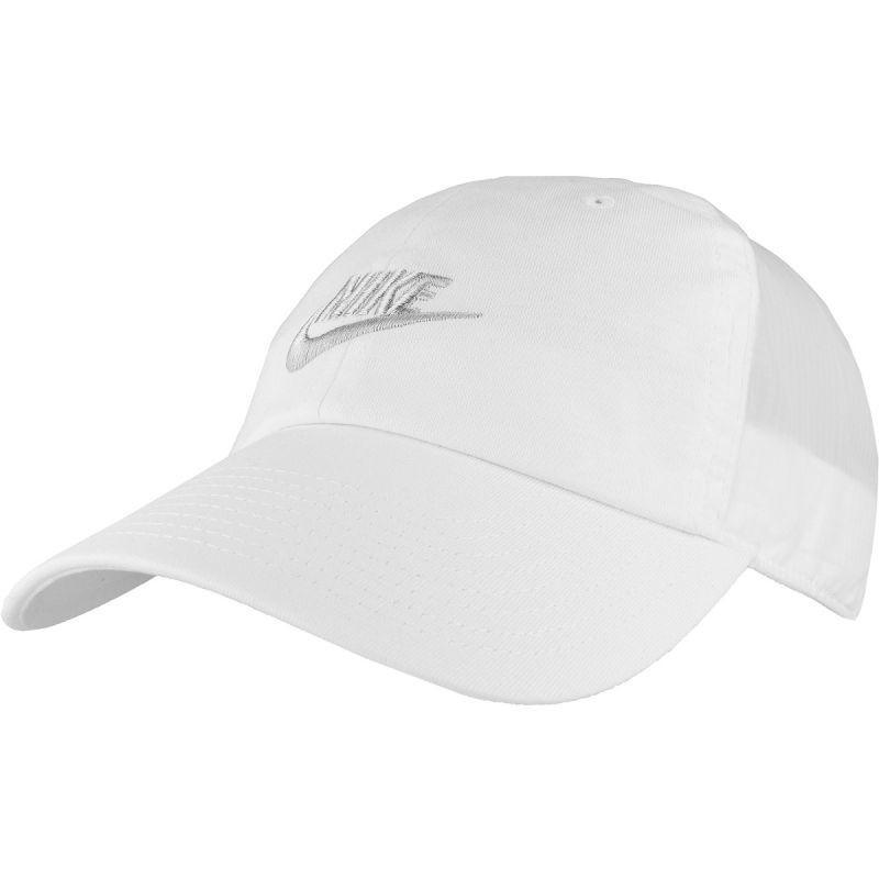 e4345ba2cb8 Cap for women Nike Sportswear Heritage 86 W 828646-100 - Hats ...