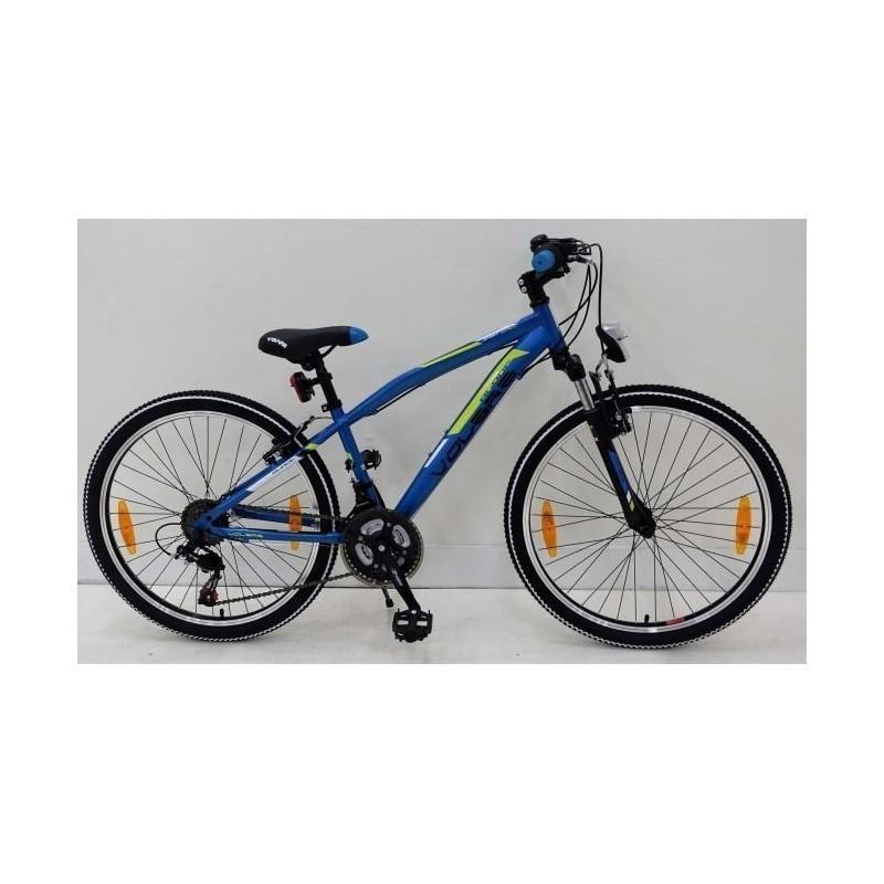 8be7f883c46 Poiste maastikujalgratas Blade 24 tolli Shimano Tourney TZ 18 käiku Volare
