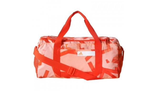 8d782bda5e Sports bag adidas Good Graphic Team Bag Small W BR6970 - Sports bags ...