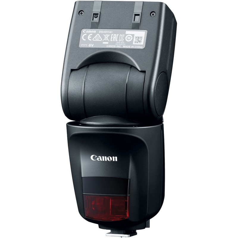 Canon flash Speedlite 470EX-AI