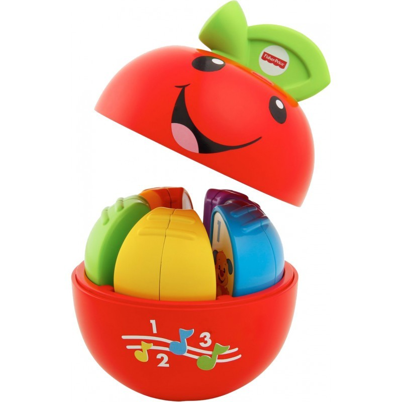 Fisher-Price learning toy Apple