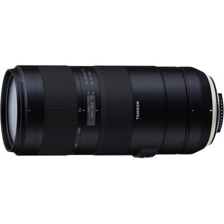 Tamron 70-210 мм f/4 Di VC USD объектив для Canon