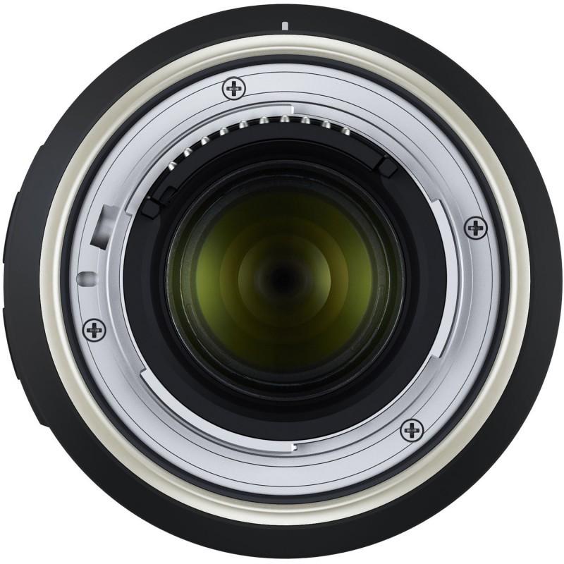 Tamron 70-210mm f/4 Di VC USD objektiiv Canonile