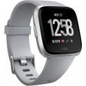 Fitbit Versa, grey/silver